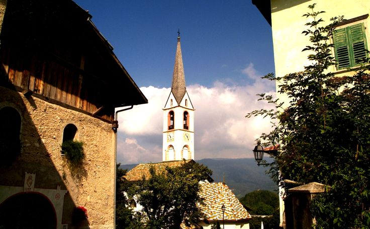 1000+ images about Val di Non on Pinterest  Trekking, Vacation ...