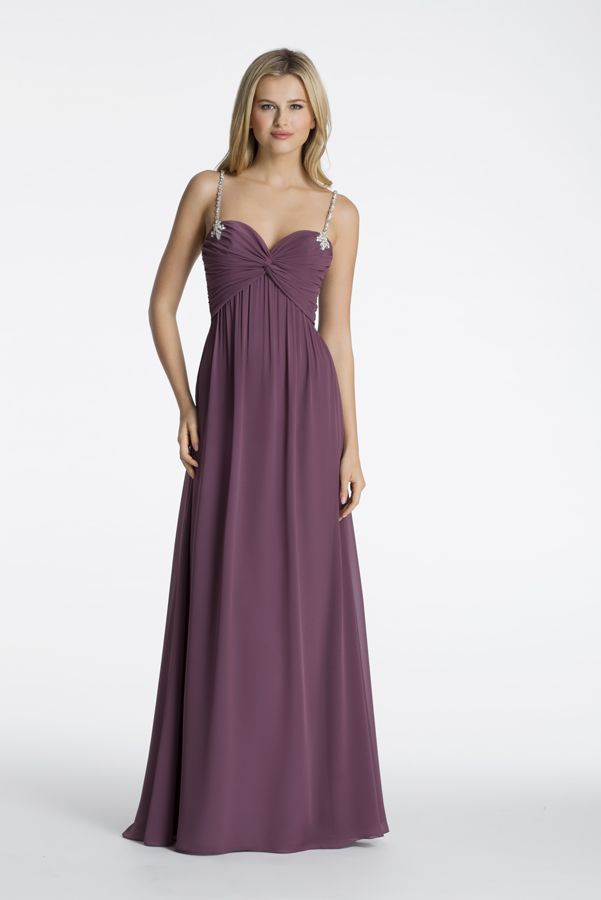 25 best Hayley Paige Occasions Bridesmaids Dresses images on ...