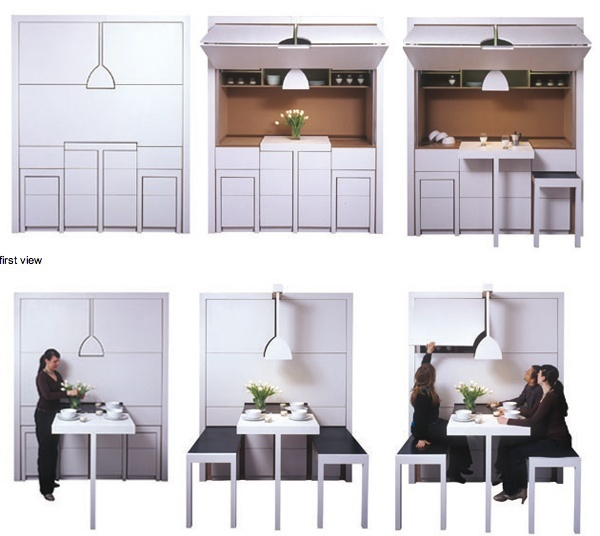 52 Best Images About Modular Kitchens On Pinterest: 41 Best Images About Mobile Kitchen On Pinterest