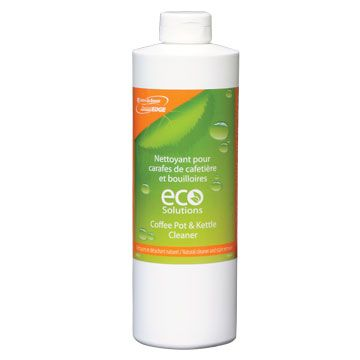 Personal Edge : Eco Solutions carafe and kettle cleaner