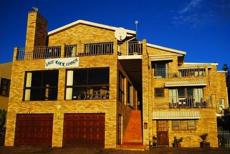 Salt Rock Lodge - Selfcatering Accommodation Jeffreys Bay South Africa