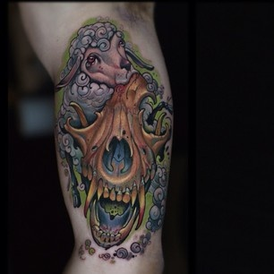 38 best curtis burgess images on pinterest needle for Tribal rites tattoo piercing fort collins co