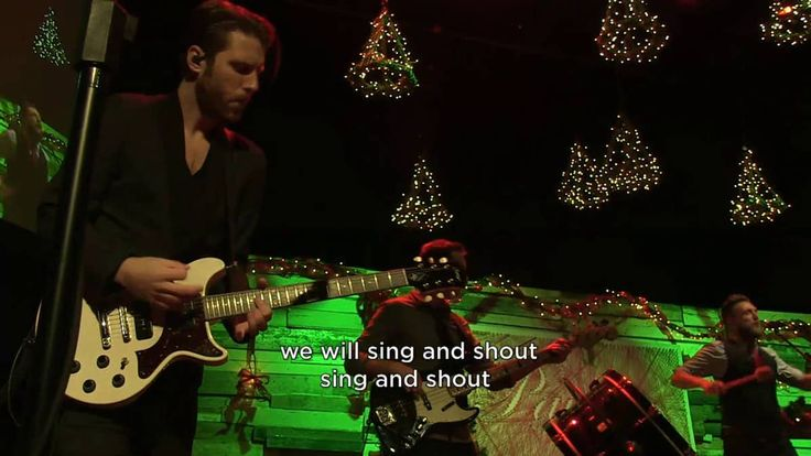 Seacoast Church Christmas Eve Opener 2013 on Vimeo