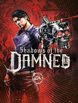 The game follows the story of Garcia Hotspur, a Mexican demon hunter who goes to the City of the Damned to battle its evils in order to save his true love.