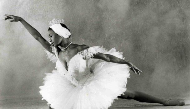 Before Misty Copeland, There Was Lauren Anderson.  In 1990, Lauren Anderson became the FIRST Black to be promoted to principal dancer at Houston Ballet – and one of the few African American ballerinas at the head of a major ballet company anywhere in the world.