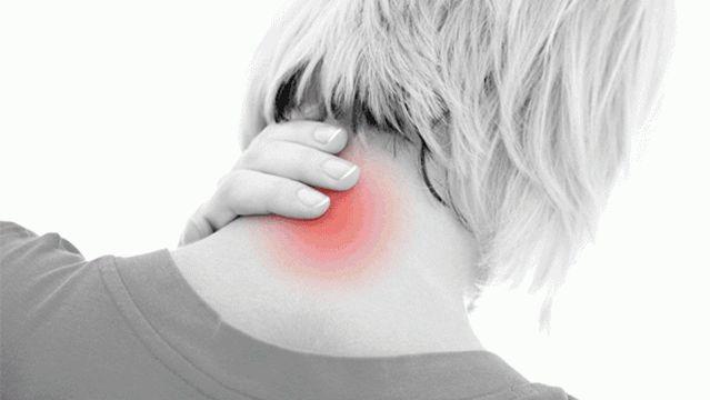 A nyak betegségeinek lelki háttere
