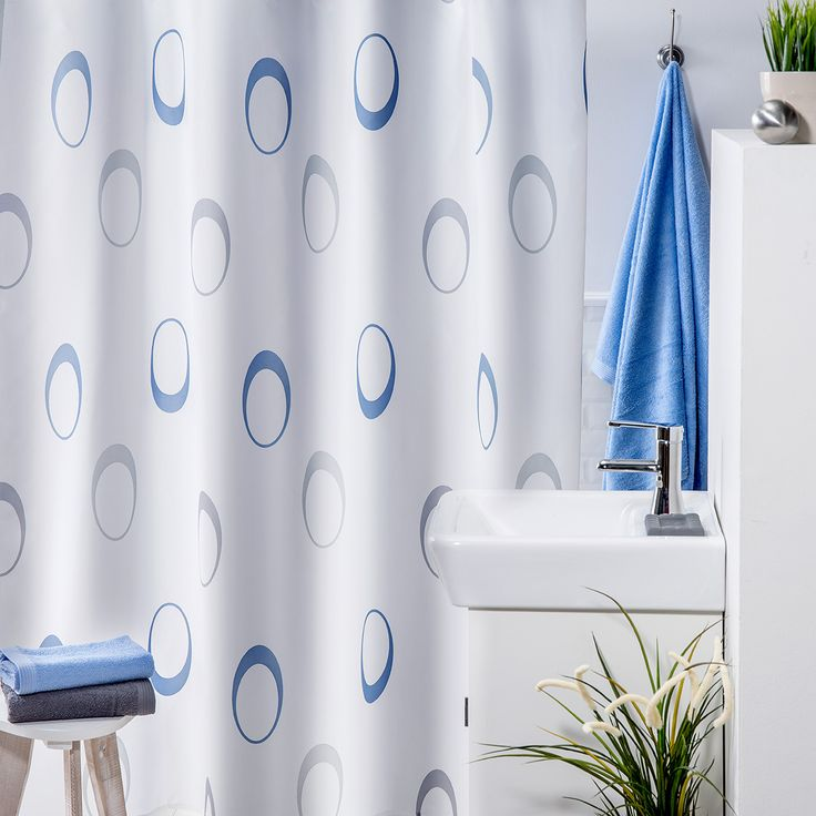 20 best cortinas de ba o images on pinterest bathroom for Cortinas de bano modernas