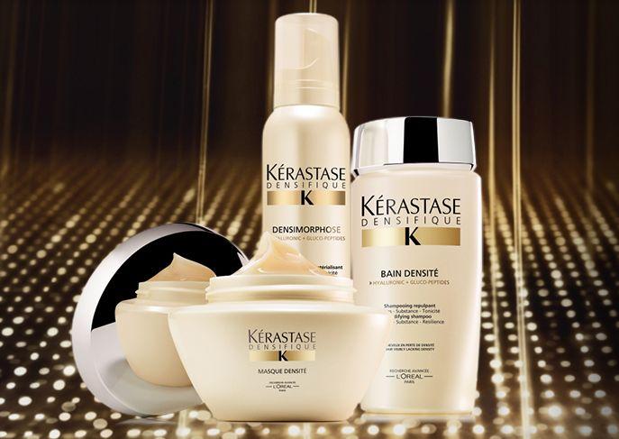 Activador de densidad capilar. Por primera vez, Kérastase crea masa capilar* para impulsar el crecimiento de nuevos cabellos. Imita las condiciones esenciales para la actividad de las celulas madre para revelar hasta 1.700 nuevos cabellos.