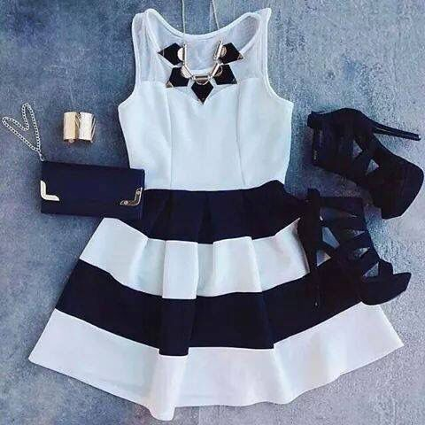 #outfits  women  #black
