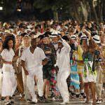 Горячая кубинская вечеринка — показ Chanel resort  2017 в Гаване