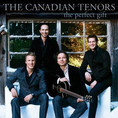 Canadian Tenors.. amazing.
