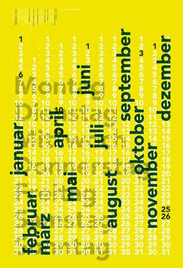 kalender2009 1 poster by timsluiters