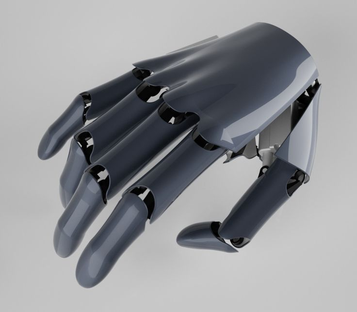 YouBionic – 3D Printed Bionic Arduino Controlled Prosthetic Hand is Coming Soon http://3dprint.com/9294/youbionic-3d-printed-bionic-hand/