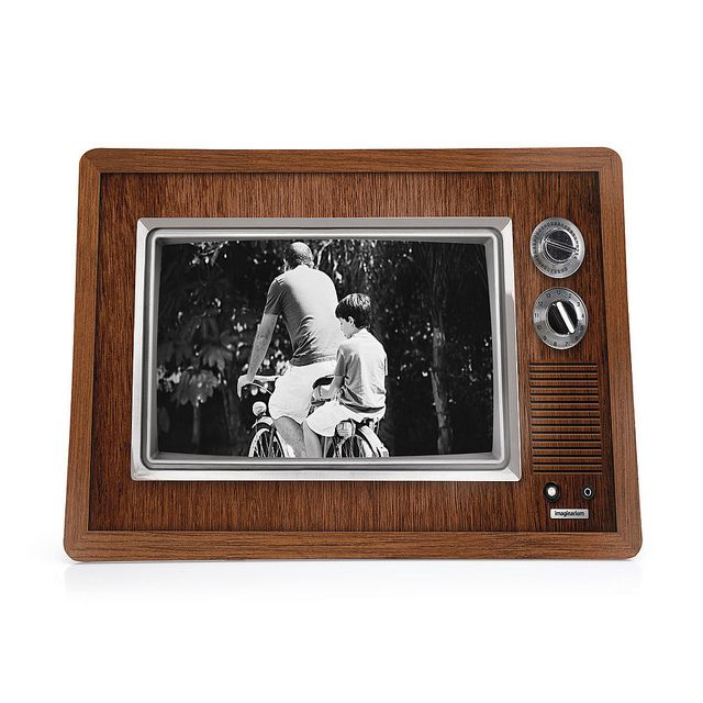 Porta retrato digital tv | imaginarium