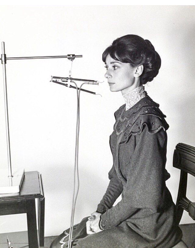 Audrey by Cecil Beaton,1963
