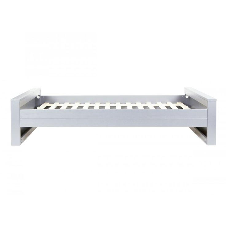 1000 id es propos de cadre de lit en bois sur pinterest for Cadre de lit en bois flotte