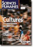 Sciences Humaines,  N°110 - Novembre 2000, Cultures : la construction des identités.