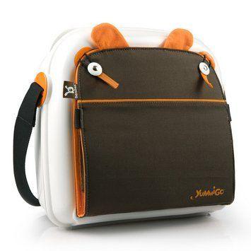 YummiGo Brown / Orange All-in-one Portable Booster seat/high chair BenBat http://www.amazon.com/dp/B00B7DUXTC/ref=cm_sw_r_pi_dp_3dMowb0TYX3VY