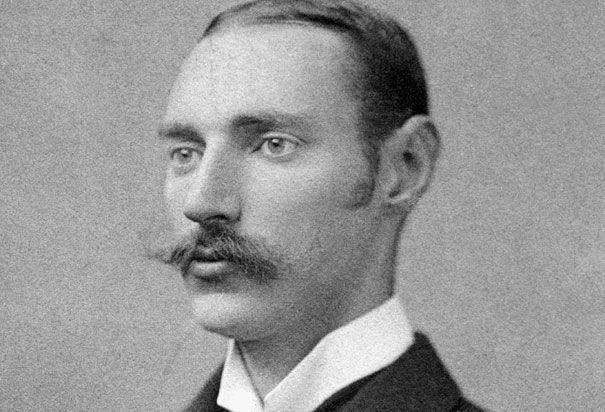 John Jacob Astor IV: Among those who died was John Jacob Astor IV (1864-1912), a rich and powerful American financier