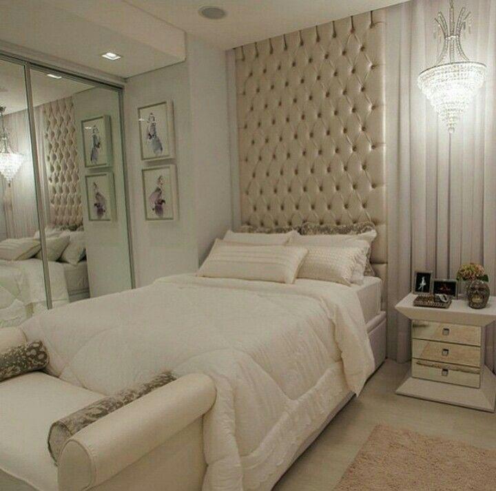 Nice Schlafzimmer Komplett In Weiß Einrichten   Bodenlampen   Home Decor    Pinterest   Saas Fee, Apartment Ideas And Room Decor