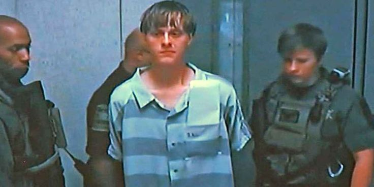 """Top News: """"USA POLITICS: 12 Jurors Say Dylann Roof Guilty Of Hate Crimes"""" - http://politicoscope.com/wp-content/uploads/2016/12/Dylann-Roof-USA-Politics-News.jpg - Charleston church gunman andavowed white supremacist Dylann Roof found guilty of federal hate crimes. Roof showed no emotion as the verdicts were read.  on Politics: World Political News Articles, Political Biography: Politicoscope - http://politicoscope.com/2016/12/15/usa-politics-12-jurors-say-dylann-roof-guilty-"""