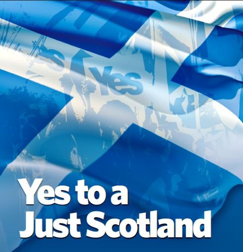 Scotland For YES, by Scotland for YES: Scotland's twice daily news from Scotland's independent thinkers