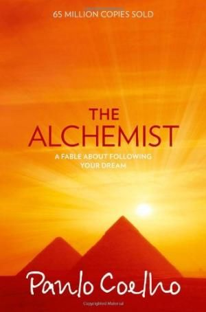 best the alchemist review ideas the alchemist  the alchemist notes the alchemist by paulo coelho abebooks