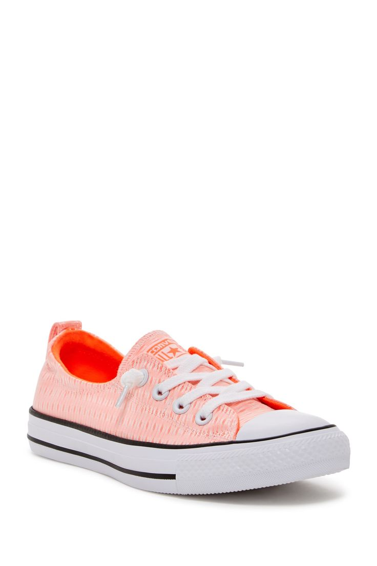 Chuck Taylor All Star Shoreline Slip Sneaker (Women) by Converse on  @nordstrom_rack