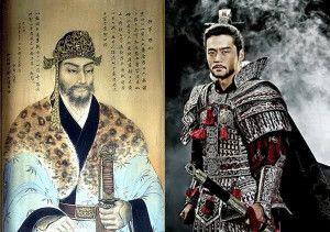 Beakje 백제 | Three Kingdom Period Korean Historical Dramas