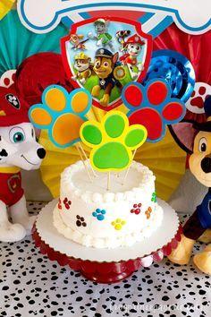 Best 25 Paw Patrol Cake Ideas On Pinterest Paw Patrol
