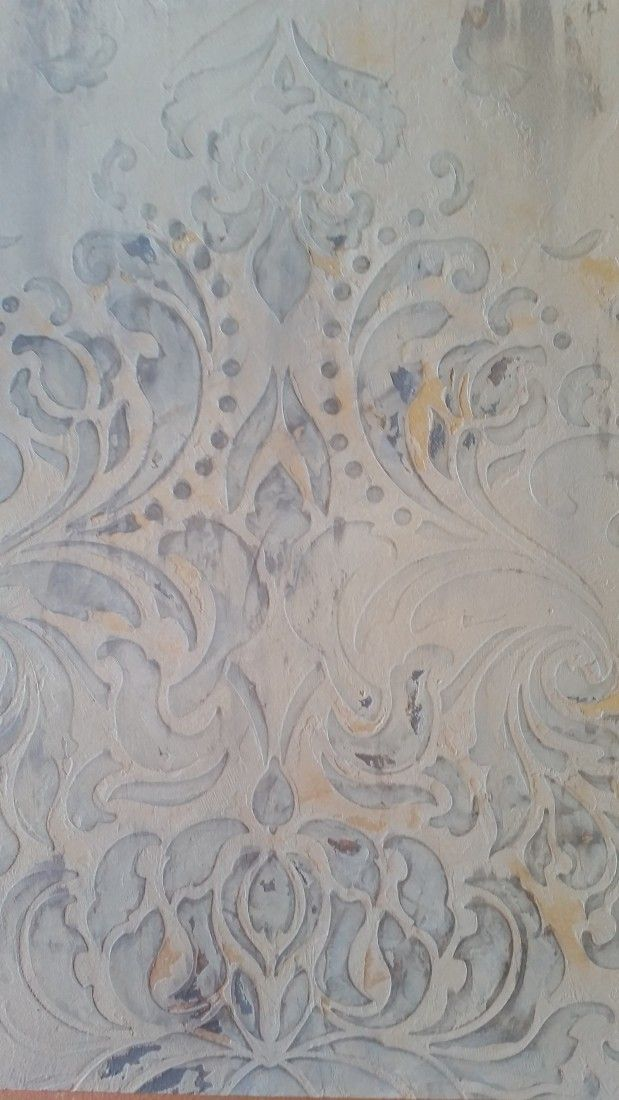 prismdecorative.com-- a sample of one of our decorative plaster techniques.