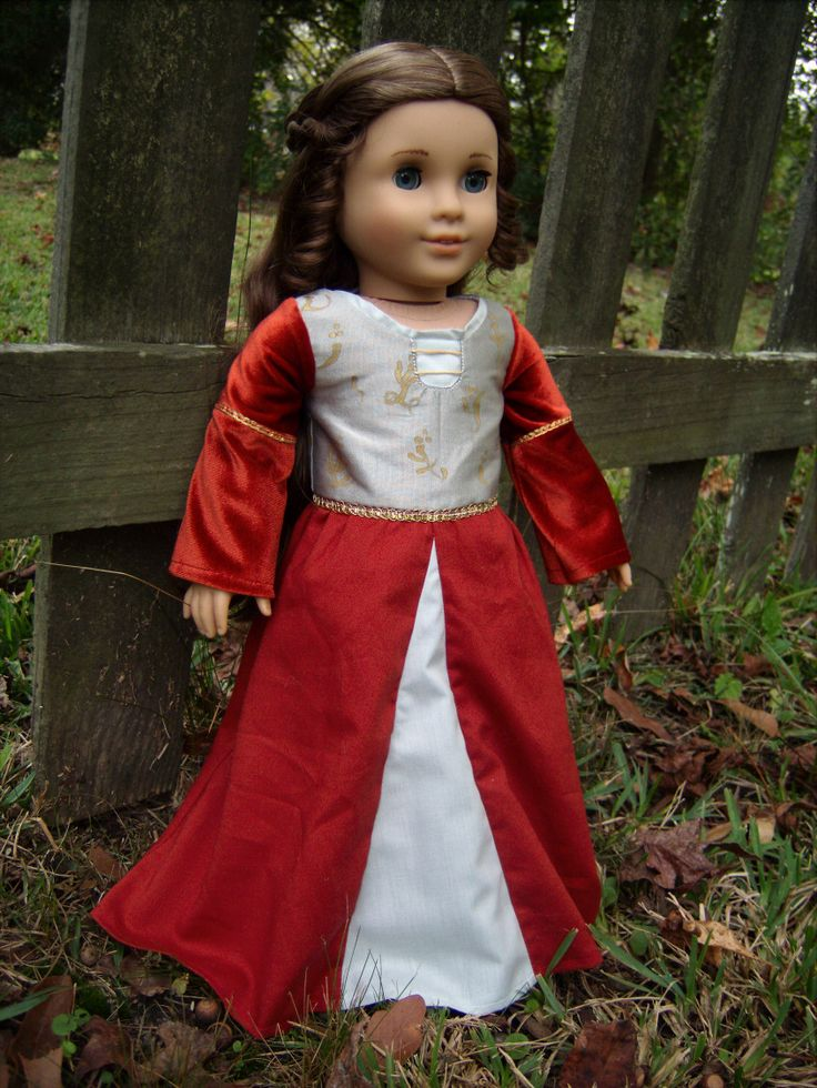 21 Best Images About American Girl Doll Costume Narnia On