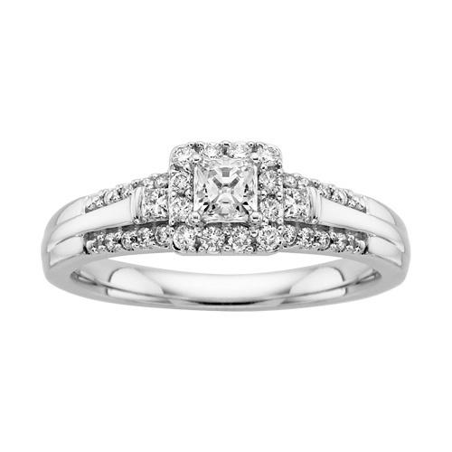 My Ring!!! ;): Diamond Engagement Rings, Dream Ring, Rings Bling, Wedding Ideas, Dream Wedding, Wedding Rings