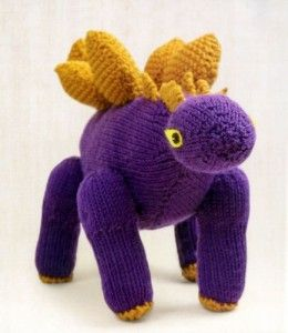 1000+ images about Dinosaurs on Pinterest Ravelry, Patterns and Goodie two ...
