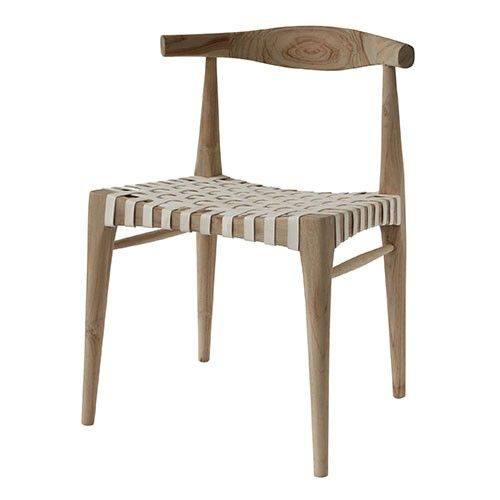 Horn Dining Chair - Uniqwa Furniture