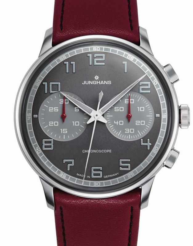 Junghans Watches | Official Junghans Stockist | WatchShop.com™