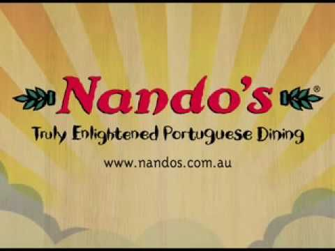 Nando's 'Talkback' Restaurant Opening Radio Ad