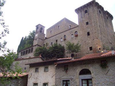 Castello di Fivizzano
