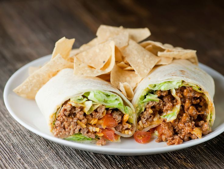 138 Best Taco Bell Images On Pinterest Cooking Food