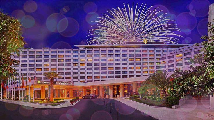 Ο Κορυφαίος προορισμός για την παραμονή πρωτοχρονιάς! #athens   #goldeneve   #intercontinental    http://www.athensreserve.gr/parties/athens-golden-eve