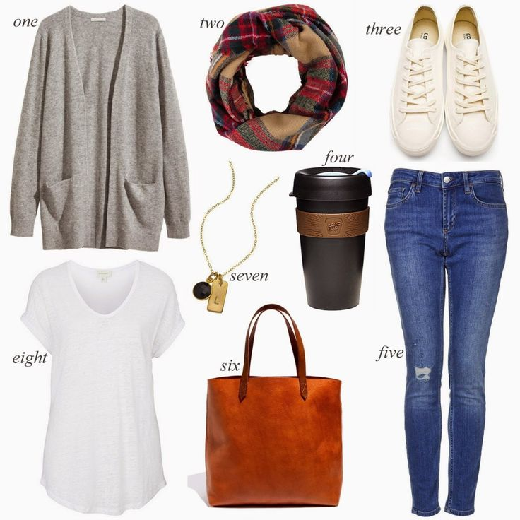 Awesome Back To School Outfits
