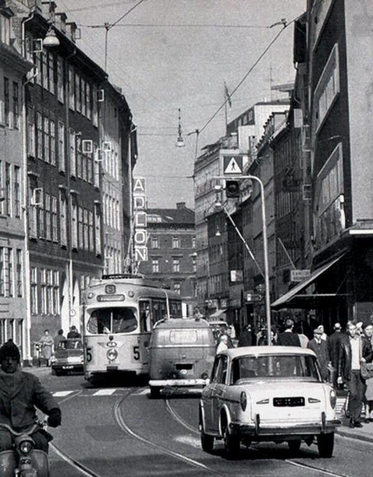 Nørregade 1971
