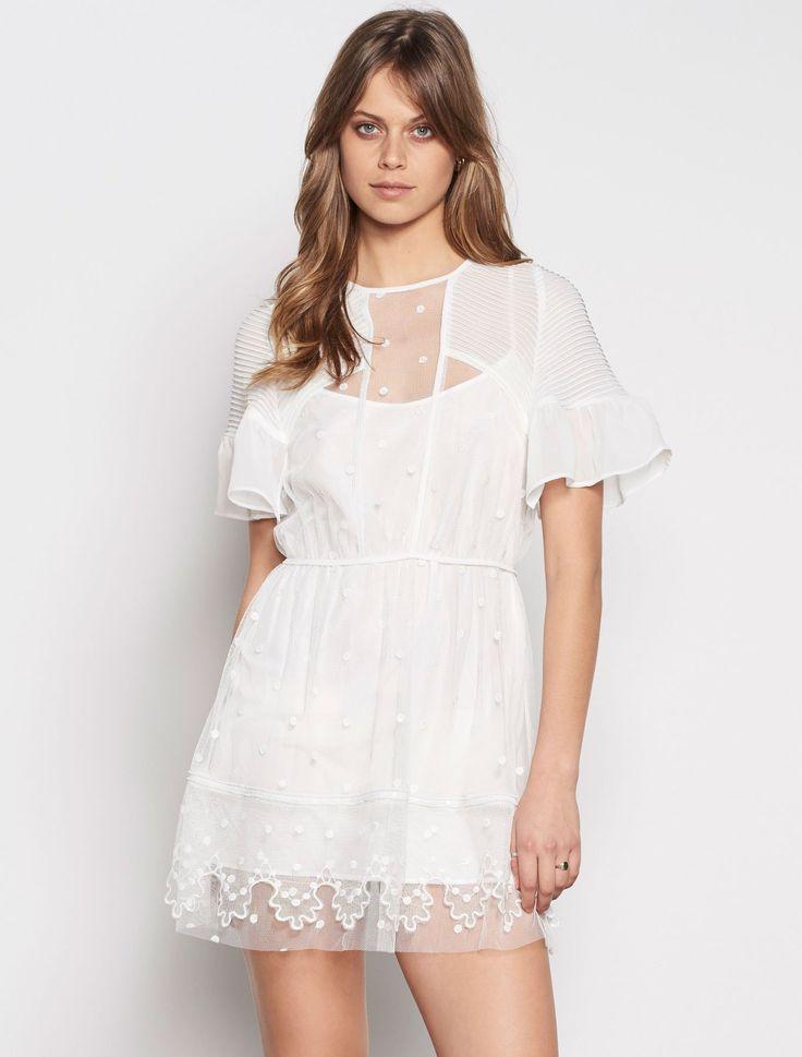 Stevie May - Catalyst Mini Dress