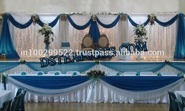 Top 25 Ideas About Wedding Stage Backdrop On Pinterest