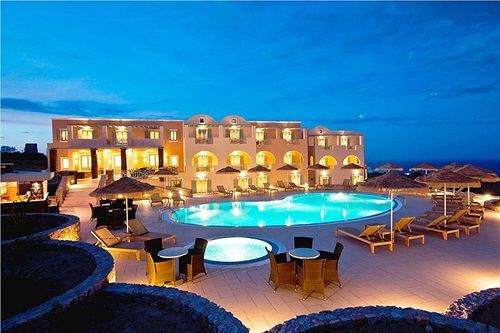 Astro Palace Santorini, Greece Save 48% exclusively on Roomer