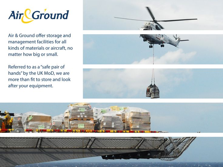 As specialists in storage solution services, Air & Ground offer easy and cost-effective storage solutions to meet your needs.