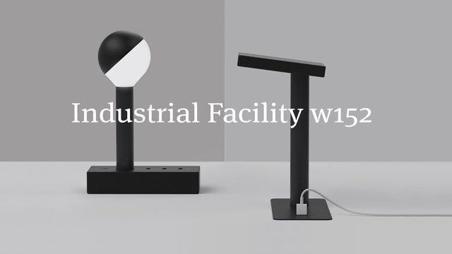 Industrial Facility w152
