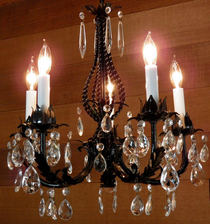 278 Best Images About Chandeliers On Pinterest: 25+ Best Ideas About Antique Chandelier On Pinterest