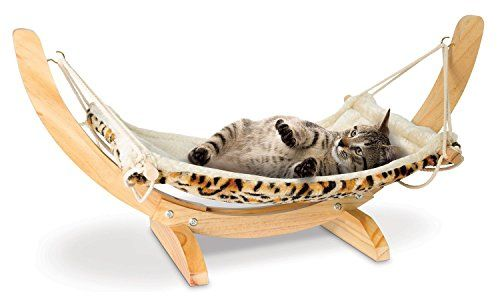 Pet Hammock by Jobar International :/ THIS IS THE CUTEST THAT NG IGE EVER SEEN!!!!!!!'