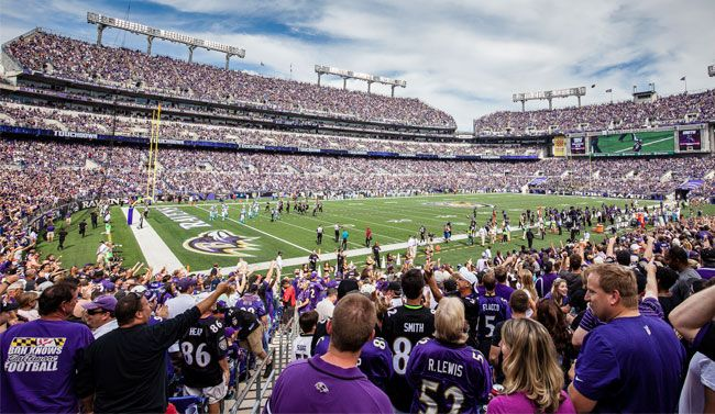 Baltimore Ravens | Tickets